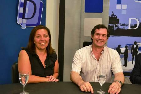 DELIBERANDO, balance del 2014, ejecutivo y concejo de Armstrong y cultura de Las Parejas.