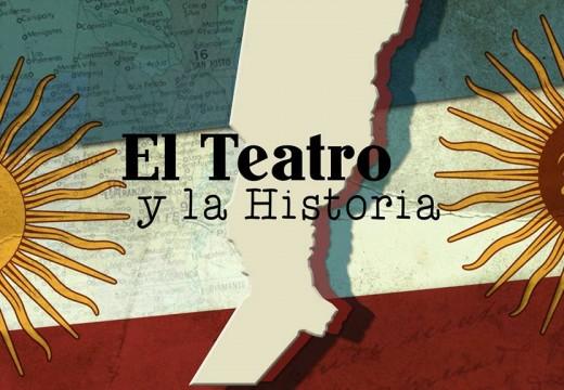 """""""El Teatro y la Historia"""" inicia su gira provincial en Tortugas"""