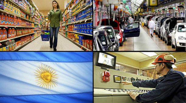 Escenarios 2015: El mundo + Argentina. Por Salvador Distefano.
