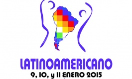 Correa recibe El Latinoamericano 2015.