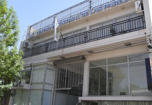 Centro Industrial de Las Parejas. Apertura de nuevas convocatorias.
