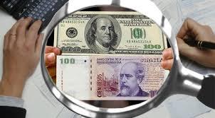 La receta es tipo de cambio fijo y no perder reservas.Por Salvador Distefano.