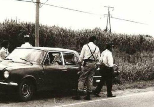 Armstrong. 41 aniversario de la masacre de 5 cooperativistas.