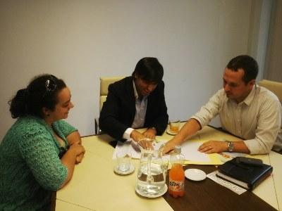 Este Lunes se firman los convenios para la iniciación del Nuevo Barrio PRO.CRE.AR.