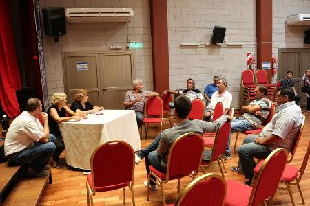 Cañada de Gómez. Municipio y Clubes planean la vuelta de los carnavales.