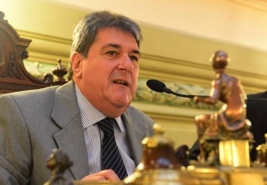 El Poder Legislativo santafesino cumple 200 años.