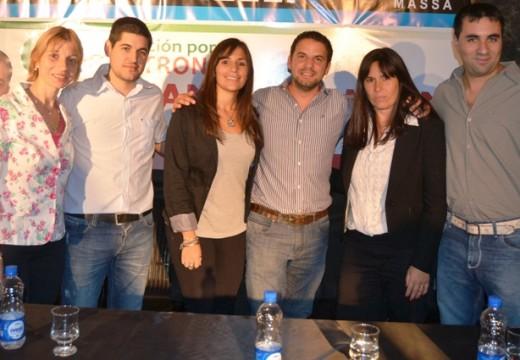 Emiliano Gramigna realizó un balance de campaña.
