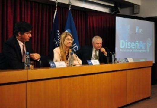 Empresas parejenses integran el programa internacional DiseñAr.