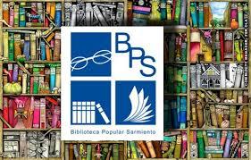 La Biblioteca Popular Sarmiento convoca a la Asamblea General Ordinaria.