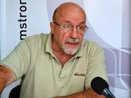 Roberto Gramigna renunció al Consejo de Seguridad Ciudadana.