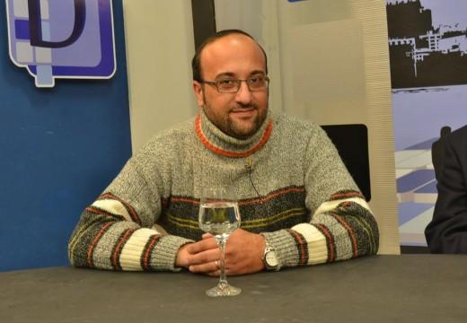 Luis Sabena, sus anhelos por mejorar aquellos temas necesarios para Bouquet.