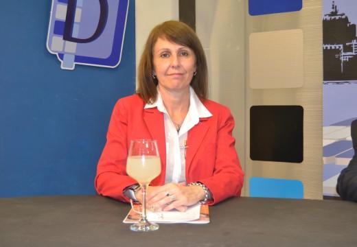 Las ciudades de Las Parejas y Las Rosas, eligen intendentes, algunos de sus candidatos en DELIBERANDO