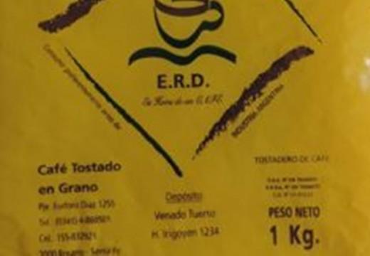 Alerta Alimentaria del 12 de julio de 2015.