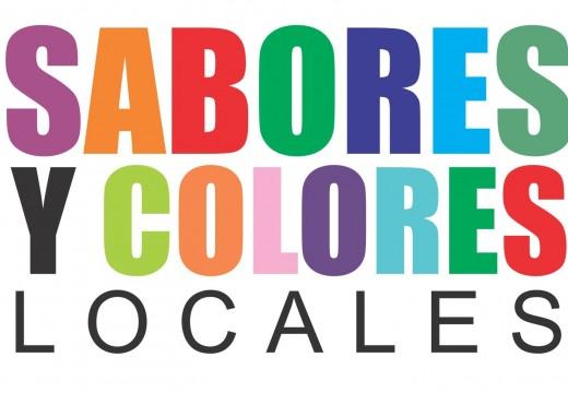 Convocatoria de Sabores y Colores Locales para el 01/08/2015