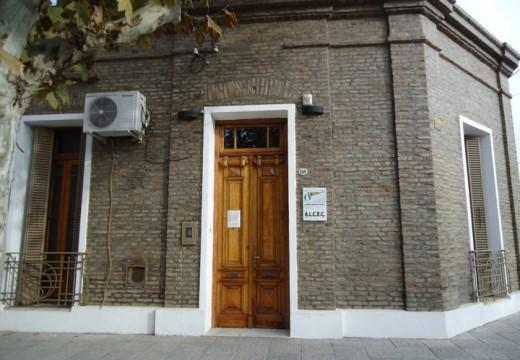 Cañada de Gómez. LALCEC organizará una convención regional.