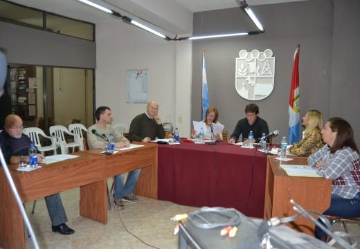 El Concejo Municipal aprobó la Resolución 465 para crear un fondo rotatorio.
