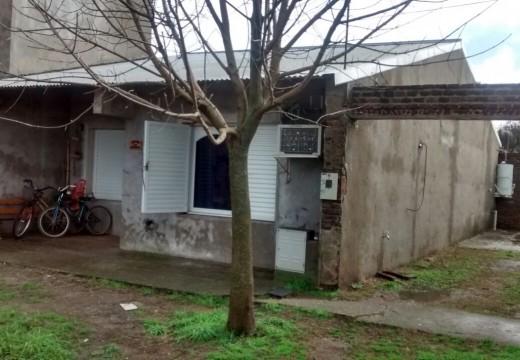 Armstrong. Robaron una vivienda de calle Shaer.