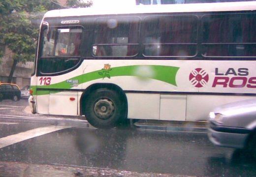 El gobierno provincial autorizó suba del 23% en el transporte interurbano.