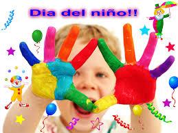 El domingo 23 de agosto festejamos el Día del Niño.