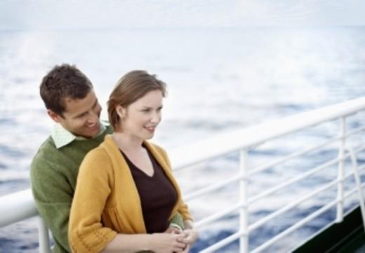 Embarquemos sin peligro. Por Elizabeth Santángelo.