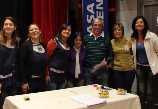 Cañada de Gómez. Municipalidad y empresas firmaron convenios de pasantias laborales.
