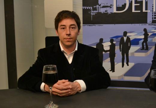 Dr. Fabio Ferreyra abogado querellante en las facturas apocrifas Municipalidad de Armstrong.