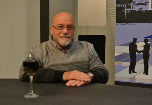 Dr. Roberto Gramigna repaso por el concejo de Armstrong.