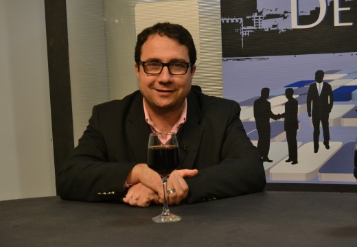 Pablo Di Tomaso, Coord. de Museos de Cañada de Gómez.