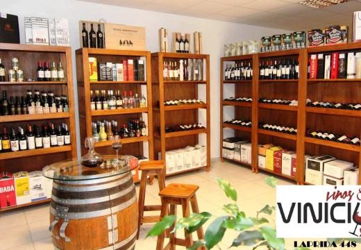 «Vinicius» vinos y sabores invita a degustación solo para mujeres