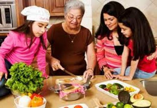 La cocina y su influencia cotidiana. Por Elizabeth Santángelo.