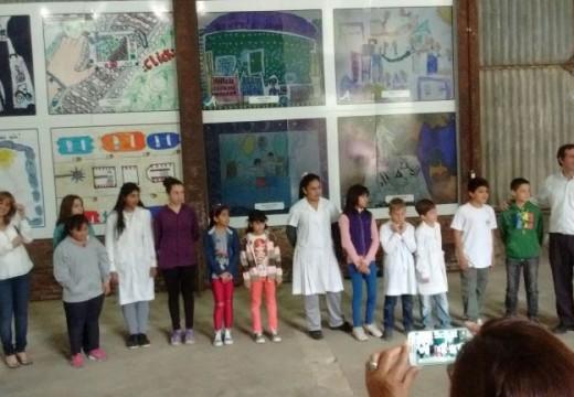 """Se realizó el lanzamiento del 5° encuentro de producciones infantiles """"Armstrong Tierra Mía"""""""