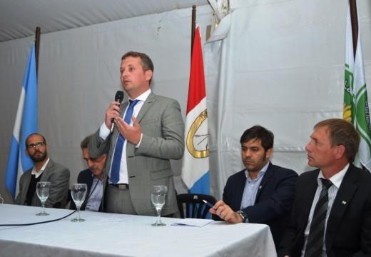 En la Muestra Pyme se abordó la sustitución de importaciones en las zonas intra y extra Mercosur.