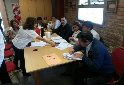 Consorcio Regional Girsu Microregión.