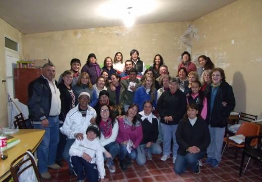 Más de 350 personas participan del Programa de Alfabetización RENATEA en Santa Fe.