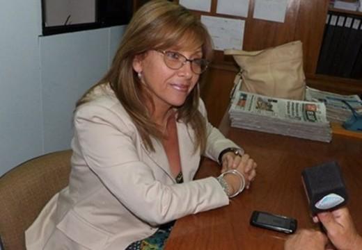 Apreciaciones políticas de la diputada Claudia Giaccone respecto las elecciones presidenciales.
