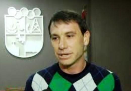 El concejal Leonardo Rostagno, solicita campaña de tránsito y acondicionamiento de calle.