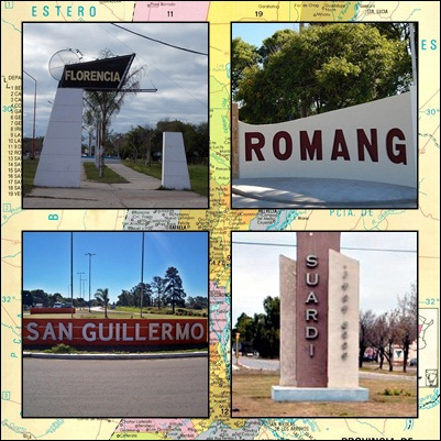 Diputados aprobó que Santa Fe sume 4 nuevas ciudades.
