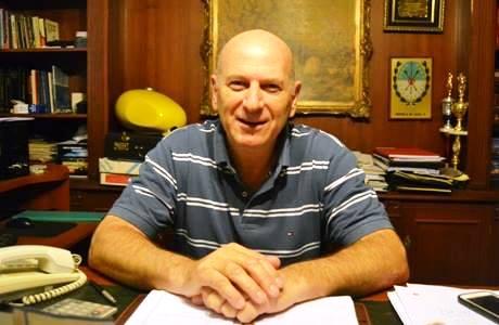 Gerardo Pavicic. Balance de Elecciones y Pedido de Cumplimiento de Ordenanza.