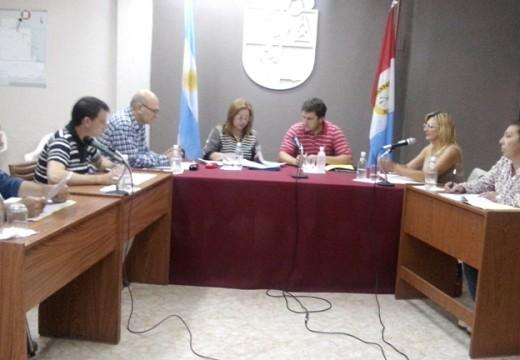 El concejo deliberante de Armstrong aprobó una nueva ordenanza municipal.