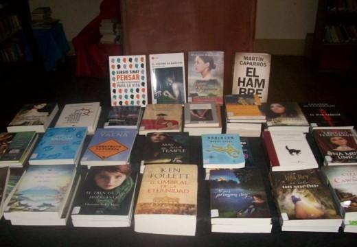 Biblioteca Popular Sarmiento. Cambio de horarios.