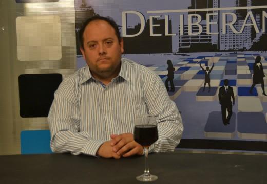 Matías Torres, director de AM 1600, importancia del medio para la región.