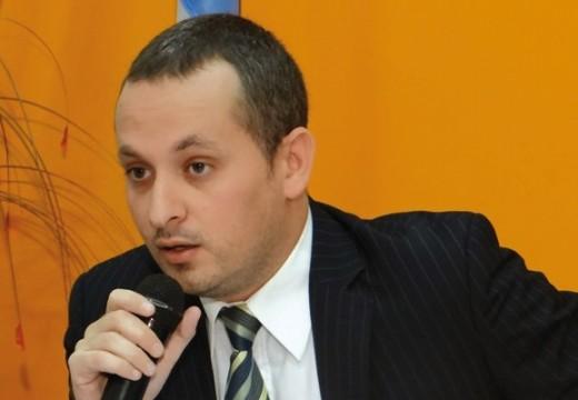 Diego Mansilla, Diputado electo del Parlasur.