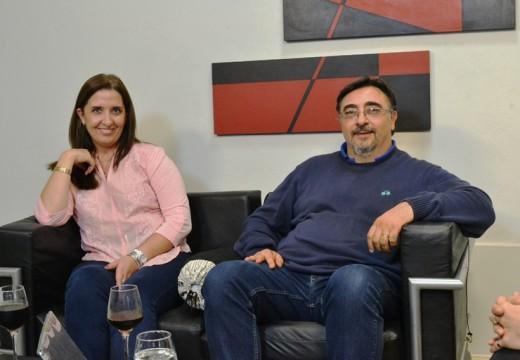 Qué es una infección urinaria?. Dr. Silvio Maurelli y Bioq. Mariana Bianciotto.