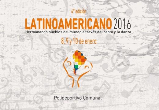 Correa comienza a sentir el Latinoamericano 2016.