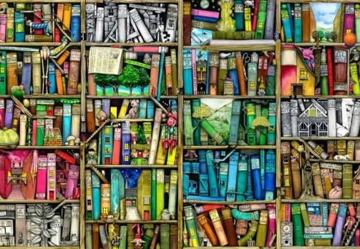 Armstrong. Biblioteca Popular Sarmiento informa,