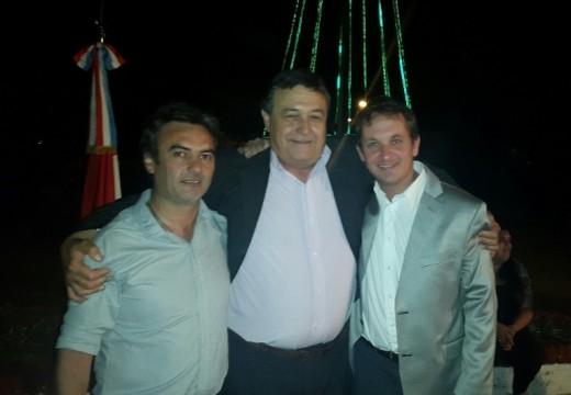 Diego Mansilla en Tortugas y Armstrong.
