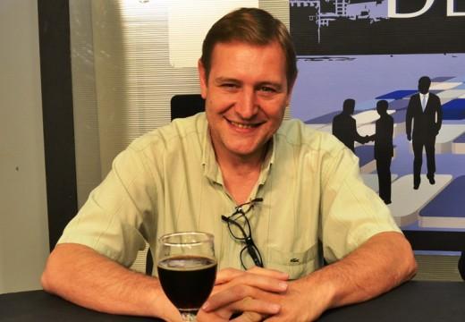 Guillermo Cornaglia, responsabilidad y primeros pasos en gestión.