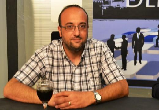 Luis Sabena, Presidente Comunal de Bouquet.