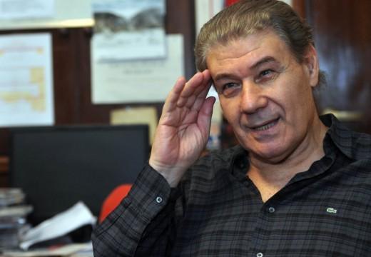 Dirigentes del FPV santafesino repudiaron el despido de Víctor Hugo Morales.