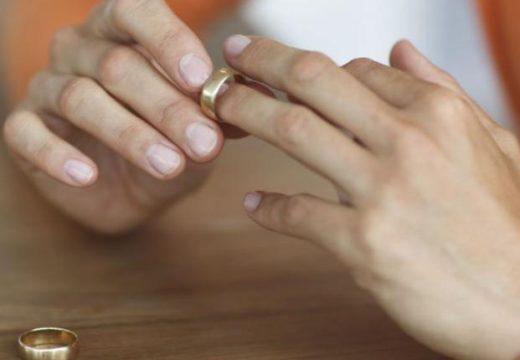 El nuevo Código Civil y Comercial aumentó los casos de divorcios en Rosario.
